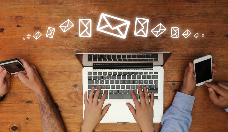 Building your email template