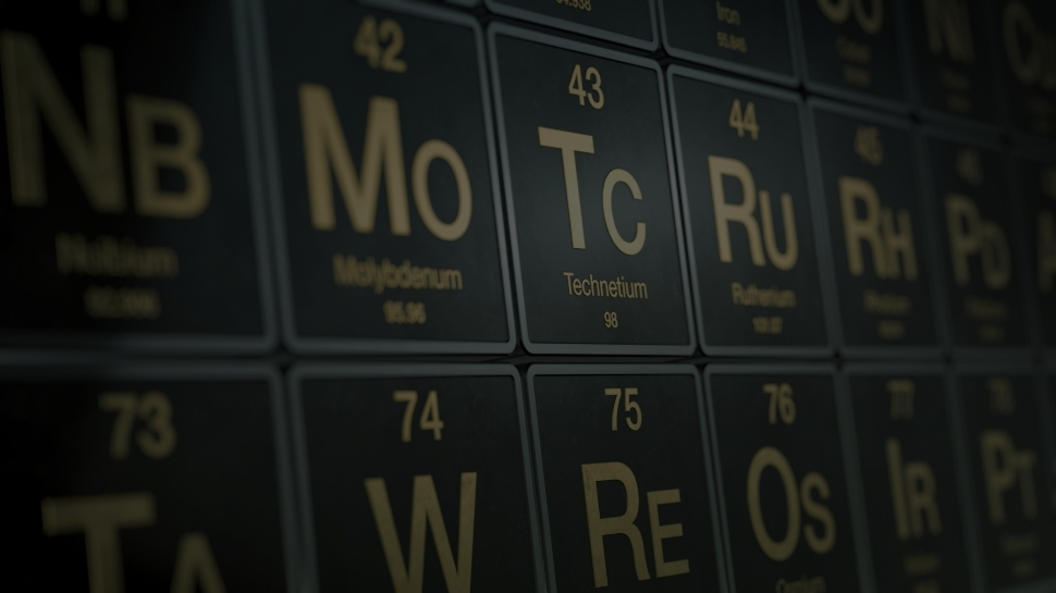 The email marketers periodic table of elements