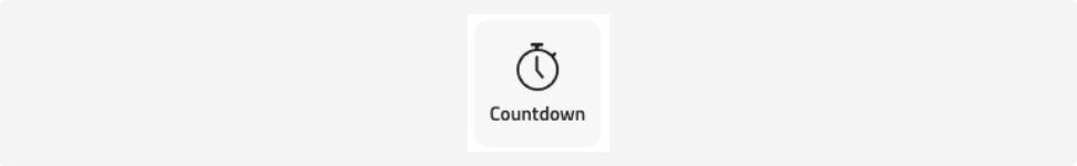 Countdown Timer!