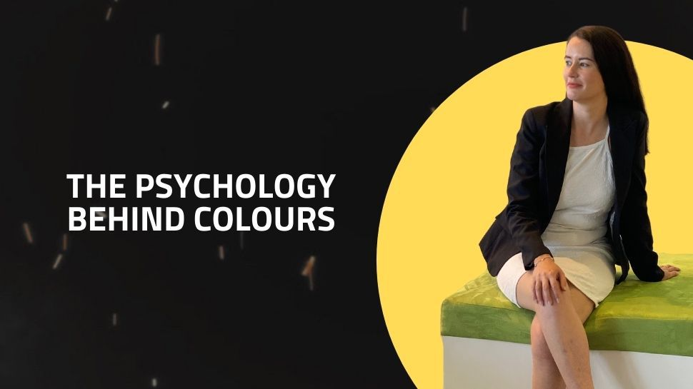 The Psychology of Colour in Emails