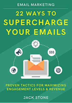 Supercharge Your email cover