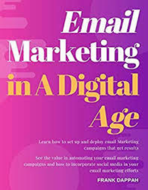Email in a digital age book cover