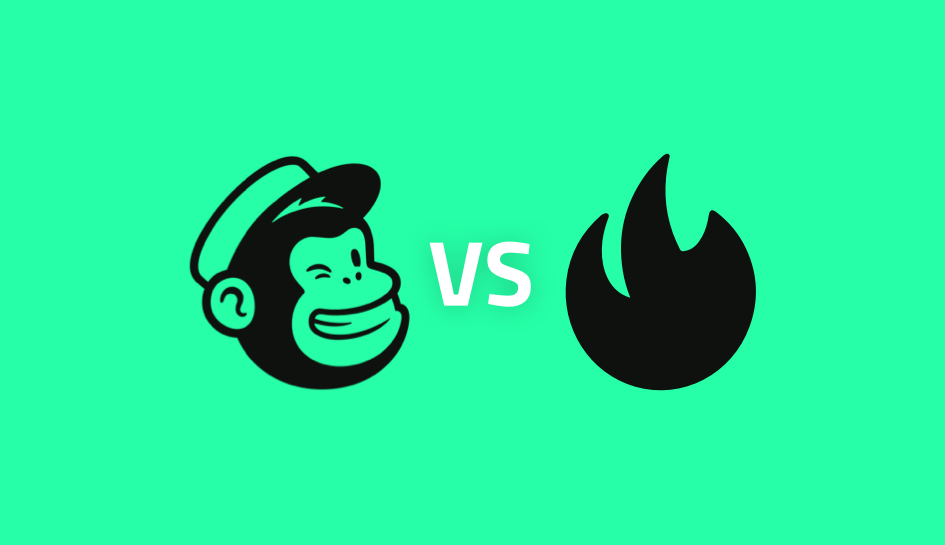 Mailchimp vs Mail Blaze
