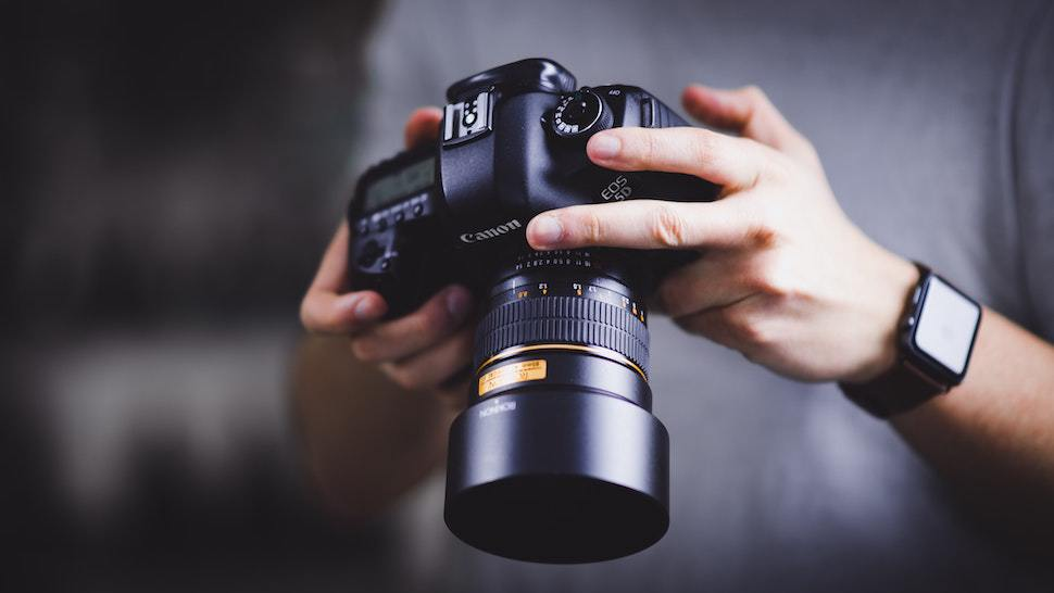 Free stock photography resources for your email marketing campaigns