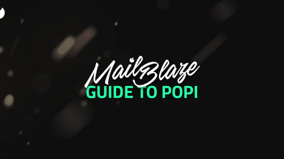 The Mail Blaze Guide to POPI