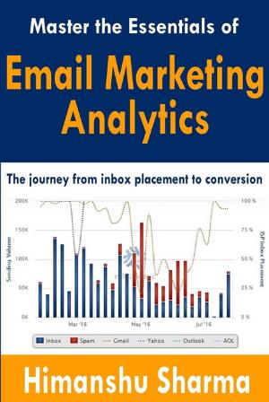 Master the essentials email analytics book