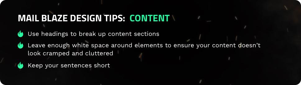 """""""Content"""