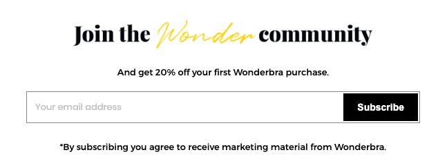 """""""Wonderbra"""