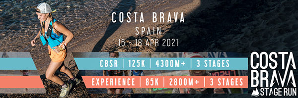 Costa Brava Stage Run 2021 #13