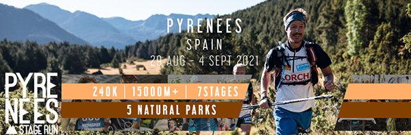 Pyrenees Stage Run 2021 insert #10
