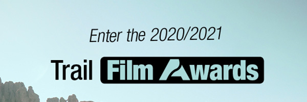 Enter 2021 Trail Film Awards